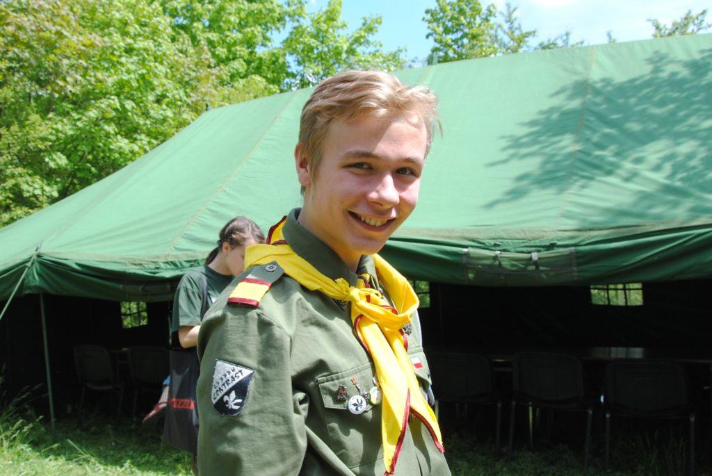 dh Szymon Hildebrandt